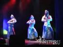 Egyptian pharaons dance. Египетские танцы фараонов.