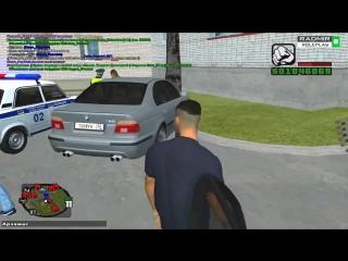 Filipin is bro ОБМЕНЯЛ СВОЮ BMW E30 НА СЕРЕБРИСТУЮ КРАСОТКУ E39! - GTA: КРИМИНАЛЬНАЯ РОССИЯ ( RADMIR RP )