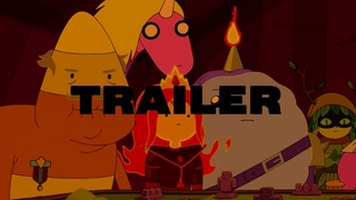 Adventure Time - The Ultimate War (CLIP) SERIES FINALE