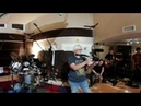 The Bloody Jug Band - Delia's Gone (Practice Session 15) - 360 VIDEO