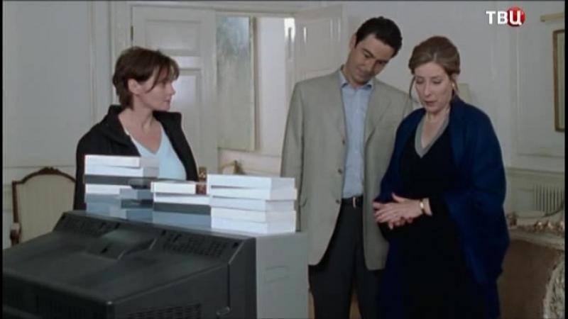 Инспектор Линли расследует Прах к праху 1 серия Англия Детектив 2003