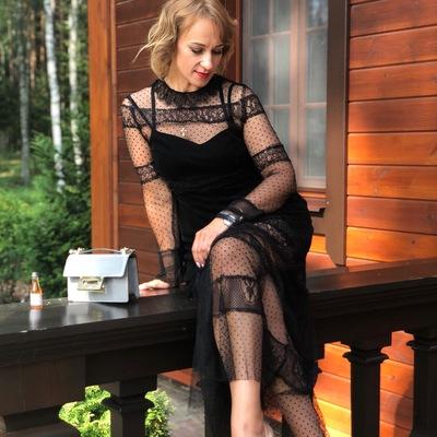 Лена Игнатьева