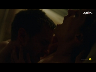 Lost In Florence Sex Scene