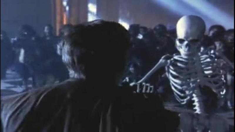 Michael Jackson 1996 - Ghosts (Olegsuperbest)