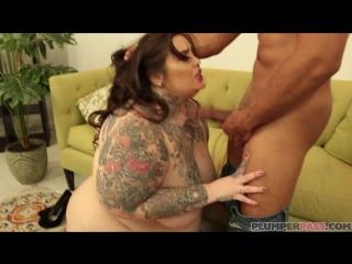 Veronica Bottoms - Big Bottoms