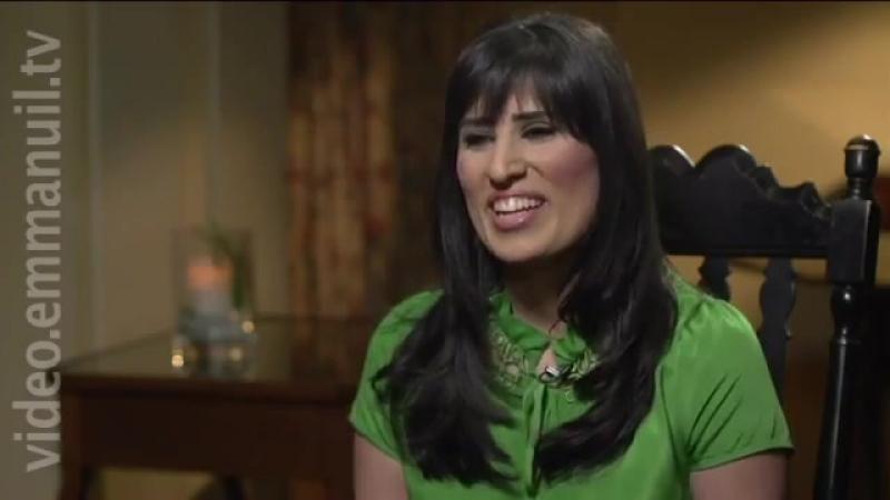 Свидетельство жены пастора Саида Абедини заключенного в иранской тюрьме