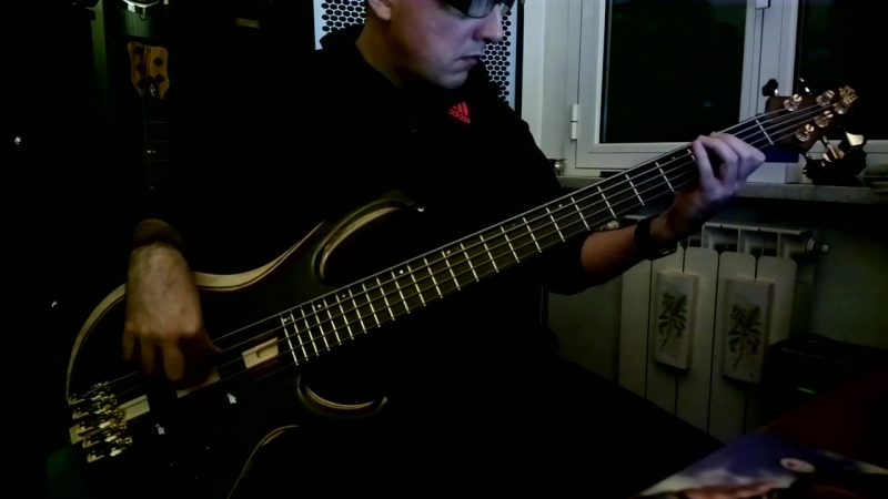 Roberto ★ n O p ★ Pauselli Jazz vs Rock