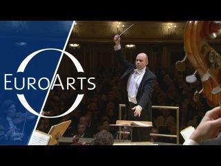 Mozart - Symphony No. 40 in G minor, K. 550 (Julien Salemkour & Staatskapelle Berlin)