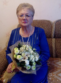 Никонова Галина (Амосова)