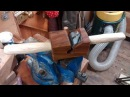 Making Traditional Wooden Rounding Planes on a Myford ML7 Lathe