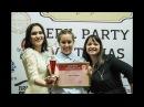 Международный чемпионат Victoria's EpilParty Пенза