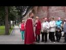 экскурсия с посадником Сбыславом 07 07 2017г