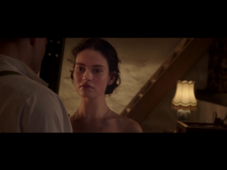 Lily James, etc Nude - The Exception (2017) HD 1080p Watch Online