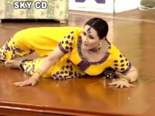 Pakistani Hot Mujra Video by sexy Nargis best new Stage Dance 2017 HD