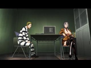 Prison School / Школа-Тюрьма | Серия 6 | Озвучка: AniDub