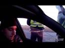 Дерзкий водитель и тупые гаишники