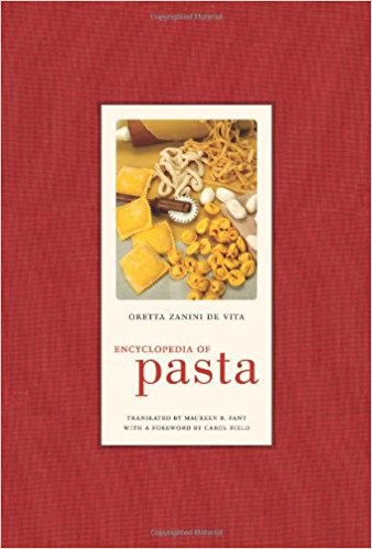 [Oretta Zanini De Vita] Encyclopedia of Pasta (Cal(BookFi)
