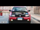 AutoMotion Mizo Mostafa's Red VR6 Seat Ibiza German Style ft Dodge Media