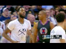 Clippers vs Nuggets - Highlights | March 16, 2017 | 2016-17 NBA Season