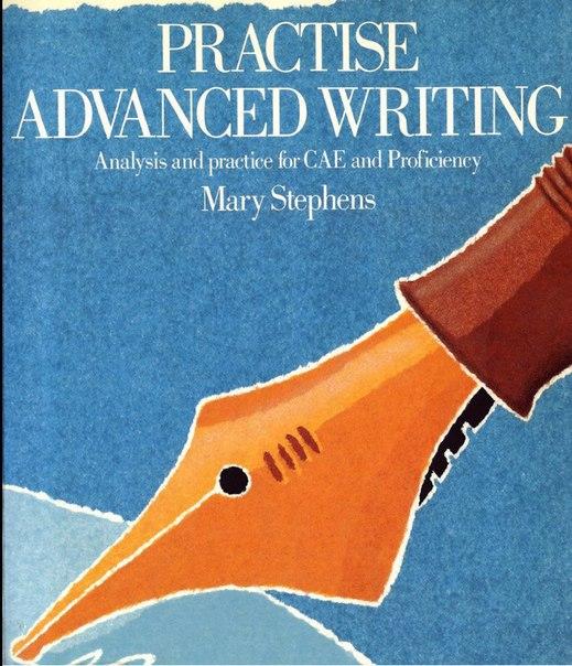 Practise Advanced Writing