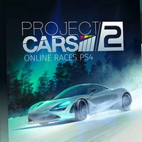 Project CARS 2 Championships PS4