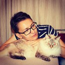 Личный фотоальбом Ирины Зеленовской