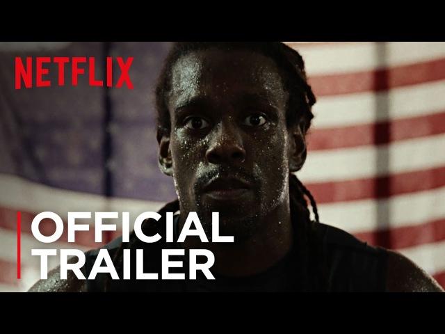 CounterPunch Official Trailer HD Netflix