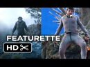 Dawn Of The Planet Of The Apes Featurette - WETA - Andy Serkis