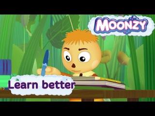 MOONZY (Luntik) - Learn better