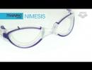 Arena Nimesis Polarized Training Goggles