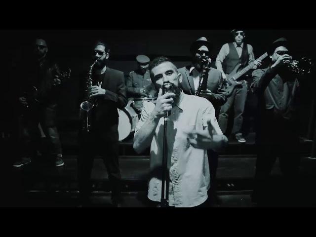 12oς ΠΙΘΗΚΟΣ ΤΟ ΧΡΩΜΑ ΤΟΥ ΓΚΡΙ Official Music Video