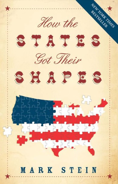 how the states got their shapes stein mark