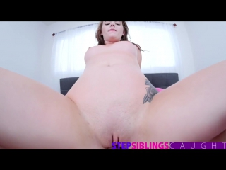 Teen daughter begs to practice on step-dads cock sex, boobs, pov, massage, big boobs, ass, anal, squirt, deepthroat