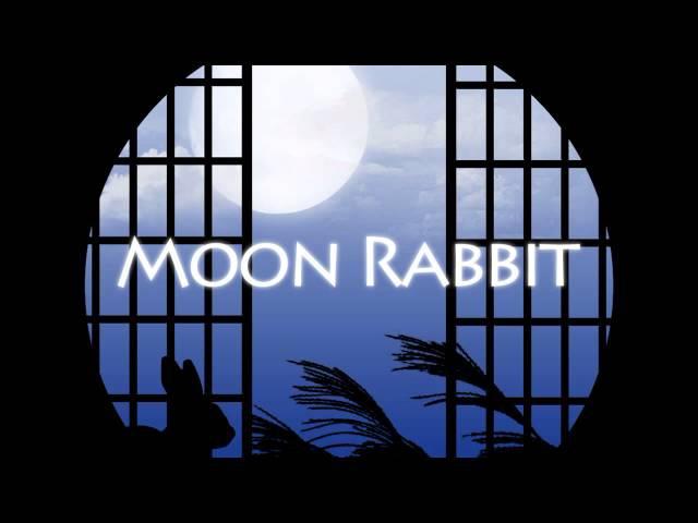 A_hisa - Moon Rabbit