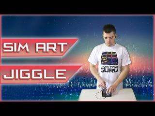 SIM ART - Jiggle (Hip - Hop Drum Pads Guru)