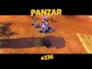 Panzar - иквизитор и берсерк vs супер баланса. #236