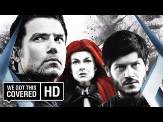 "INHUMANS 1x03 ""Divide and Conquer"" Promo [HD] Anson Mount, Iwan Rheon, Serinda Swan"