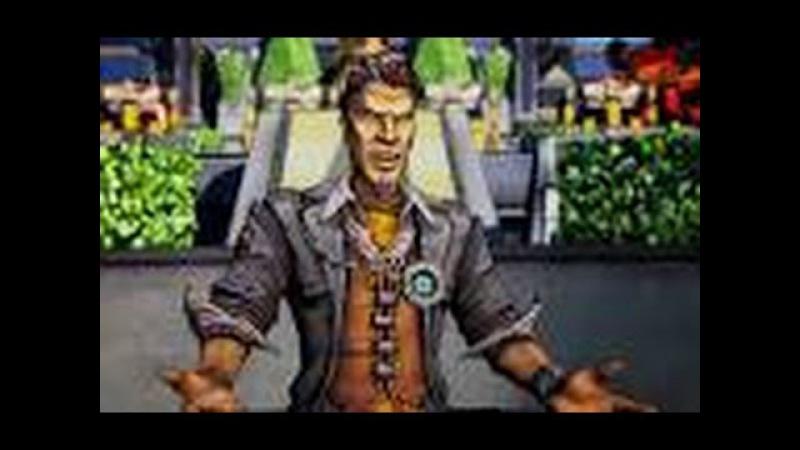 TF2 - Freak Fortess 18 - Handsome Jack (русский геймплей)