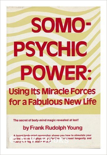 Frank Rudolph Young-Somo Psychic Power-Signet (1975)