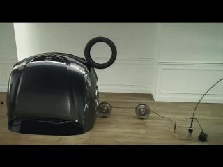 Самая дорогая реклама автомобиля.  honda accord (золото канские львы 2003 )