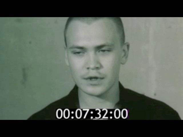 Прах Сатаны 1992 документальный фильм про Васю Бриллианта
