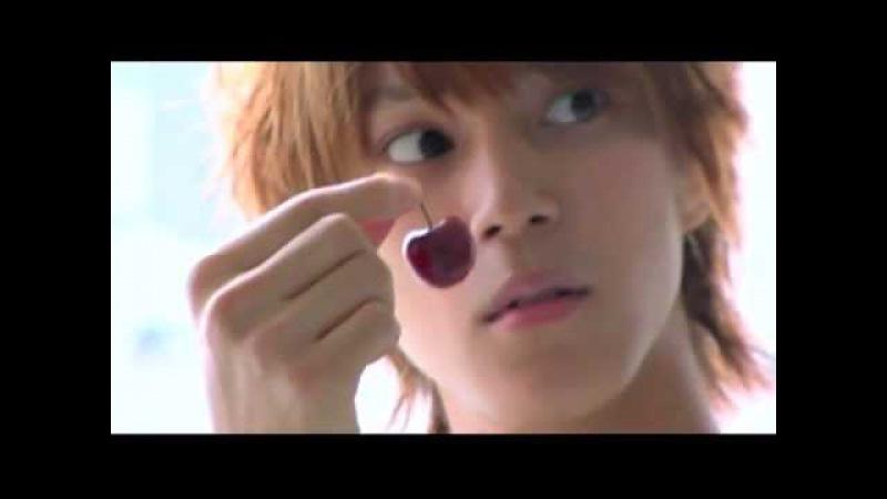 Hamao Kyousuke 浜尾京介 VISUALBOY BRUSH 5