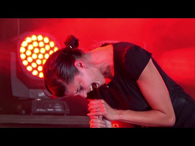 Igorrr Caros Viande Hellfest 2017
