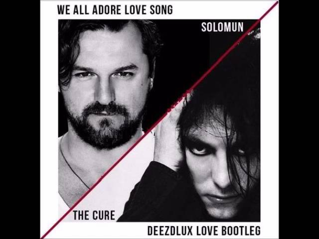 Solomun The Cure (ft. 2Pac) - We All Adore Love Song