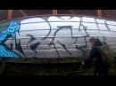 Graffiti Remes