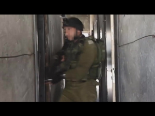 Israeli special forces