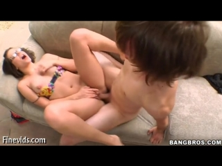 Bobbi starr homeless kid