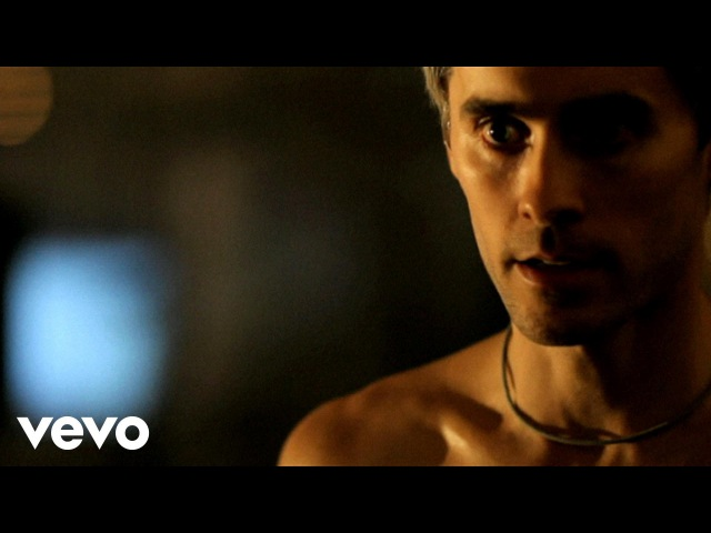 Thirty Seconds To Mars Hurricane Uncensored Director s Cut