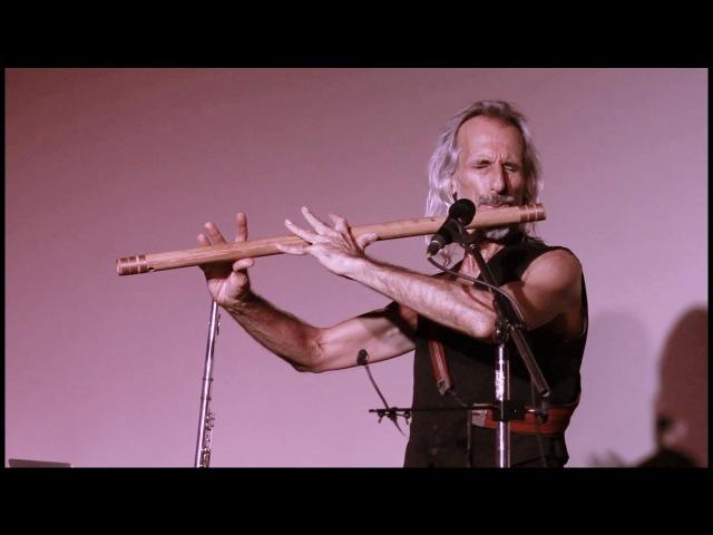Bamboo flow - Avi Adir Trio - Andrey Tanzu, Gennady Lavrentiev, Avi Adir