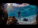 Found Crystal Clear Swimming Spot in Florida! (Beware Alligators)   DALLMYD